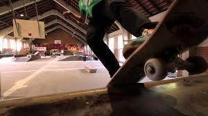 skatehal