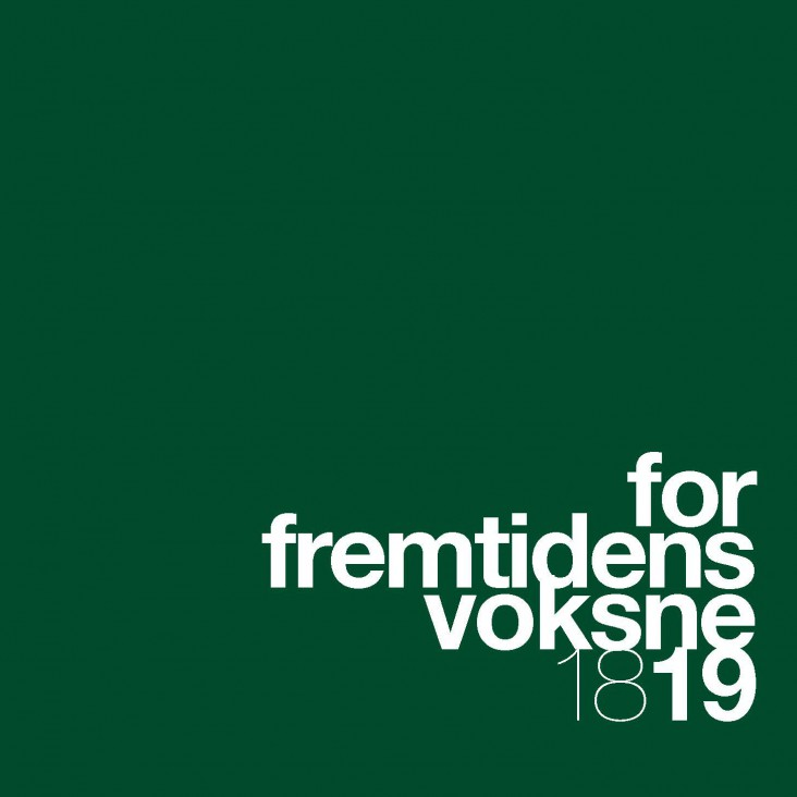 forside Brochure1819. forside - københavnergrøn - af brochuren 18/19