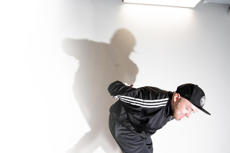 hiphop. foto: Willmedia