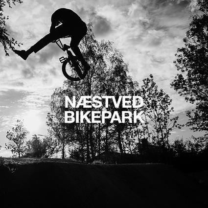 Næstved bikepark firkant 2020
